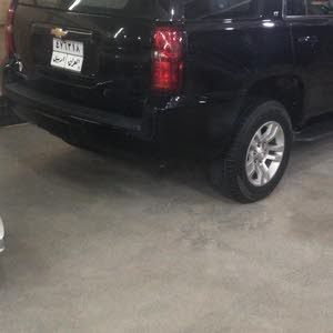 Used Chevrolet Tahoe for sale in Basra