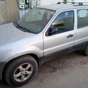 Used 2002 Escape