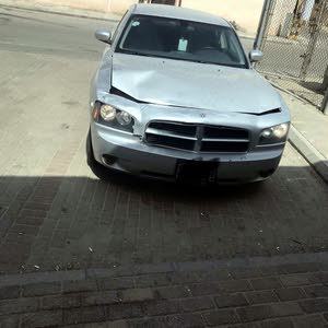 Silver Dodge Charger 2010 for sale