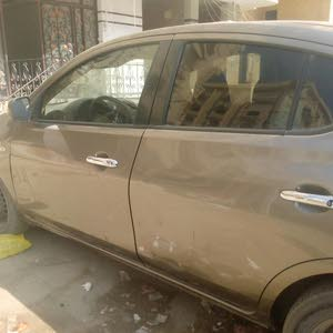 Nissan Sunny Used in Cairo