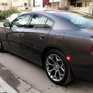 2015 Charger for sale