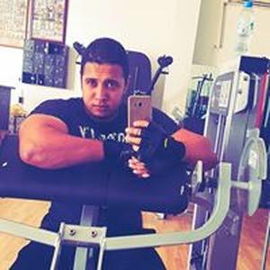 Amr Nasef