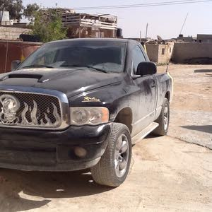 Ram 2004 - Used Automatic transmission