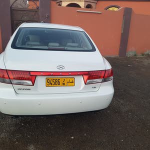 Automatic Hyundai 2007 for sale - Used - Sohar city