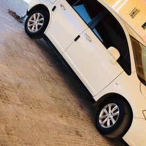 0 km mileage Nissan Tiida for sale