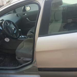 بيجو 308 موديل 2008 فل كامل للبيع