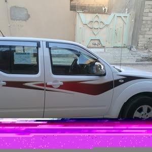 Used Nissan Navara for sale in Baghdad