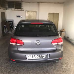 2013 Used Golf with Automatic transmission is available for sale