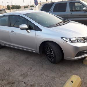 Honda Civic 2013 for sale in Irbid