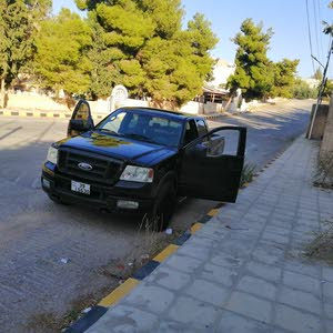 Automatic Ford F-150 2004