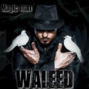 Waleed Magicman