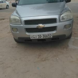 160,000 - 169,999 km mileage Chevrolet Uplander for sale