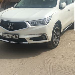 Used 2017 Acura MDX for sale at best price
