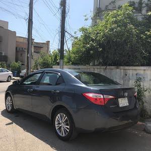 كورلا 2014 بغداد للبيع