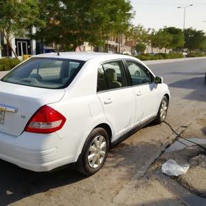 Nissan Tiida for sale in Baghdad