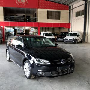 Automatic Volkswagen Jetta for sale