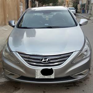 Used condition Hyundai Sonata 2012 with 0 km mileage