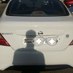 Nissan Sunny 2018 For Sale