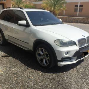 1 - 9,999 km BMW X5 2008 for sale