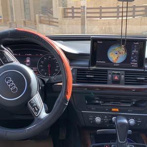 AUDI A6 PREMIUM PLUS بدون جمرك