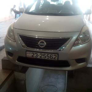 2013 Used Nissan Sunny for sale