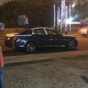 Used Hyundai Genesis for sale in Baghdad