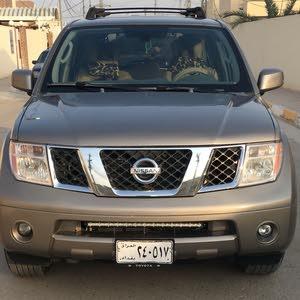 2007 Nissan in Najaf