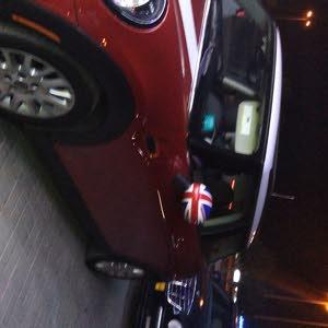 MINI Cooper car for sale 2016 in Suwaiq city