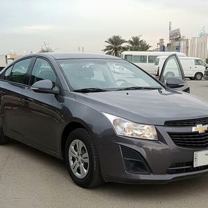 Chevy Cruze 2014 in Good Condition for sale ..Minor scratches