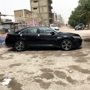 Ford Taurus car for sale 2012 in Najaf city