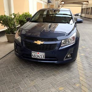 Chevrolet Cruze 2014 for sale in Central Governorate