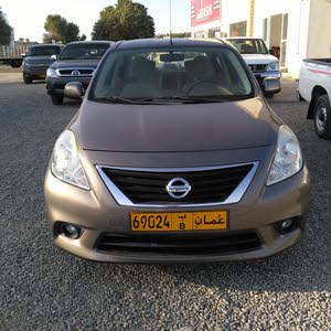Nissan Sunny 2014 For Sale