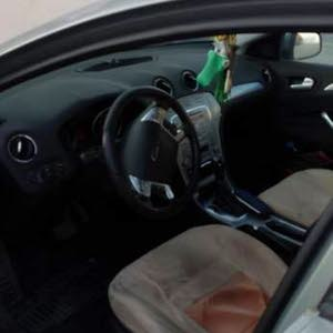 Ford Mondeo 2008 For sale - Grey color