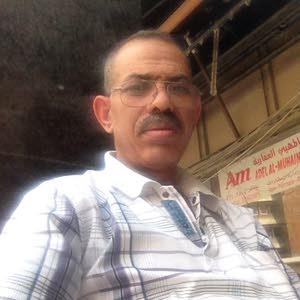ابو احمد ال سالم