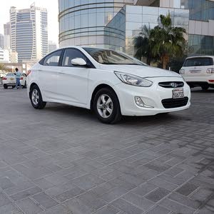 hyundai accent 2015 excellent condition