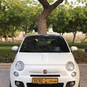 Fiat 500-S for sale