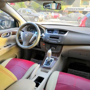 Nissan Sentra 2018 for sale in Giza