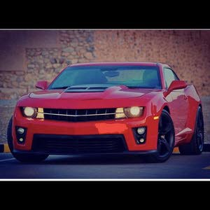 Available for sale! 10,000 - 19,999 km mileage Chevrolet Camaro 2013