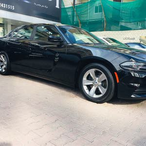 Dodge Charger 2018 For sale -  color