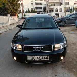 For sale A4 2004