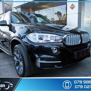 Used 2017 BMW X5 for sale at best price
