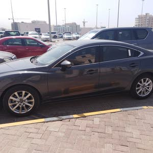 Available for sale! +200,000 km mileage Mazda 6 2014