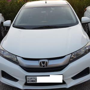 50,000 - 59,999 km mileage Honda City for sale