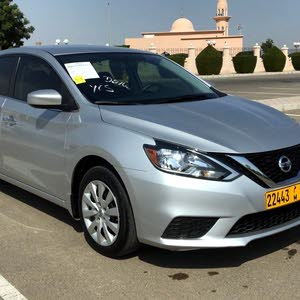Used 2017 Nissan Sentra for sale at best price