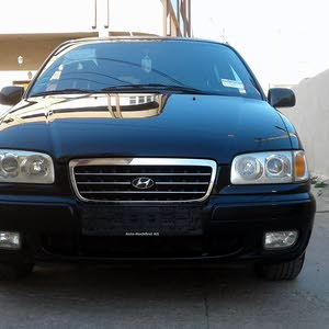 Black Hyundai Trajet 2007 for sale