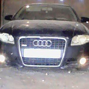 0 km mileage Audi A4 for sale
