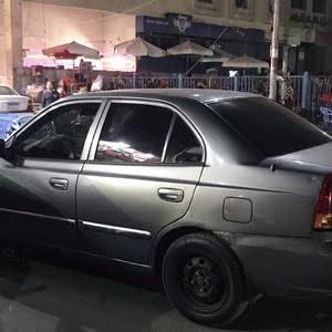 2014 Hyundai in Cairo