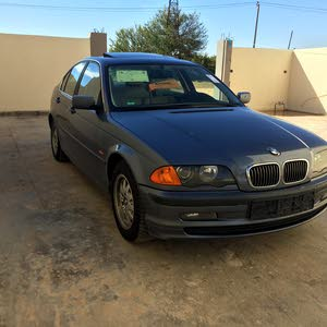 BMW 320 1999 For Sale