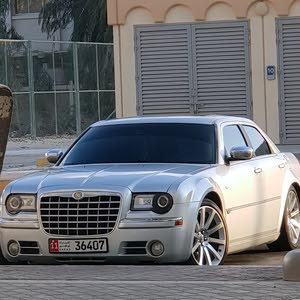 For sale Used Chrysler 300C
