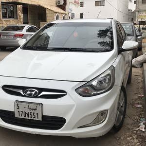 2013 Hyundai in Tripoli